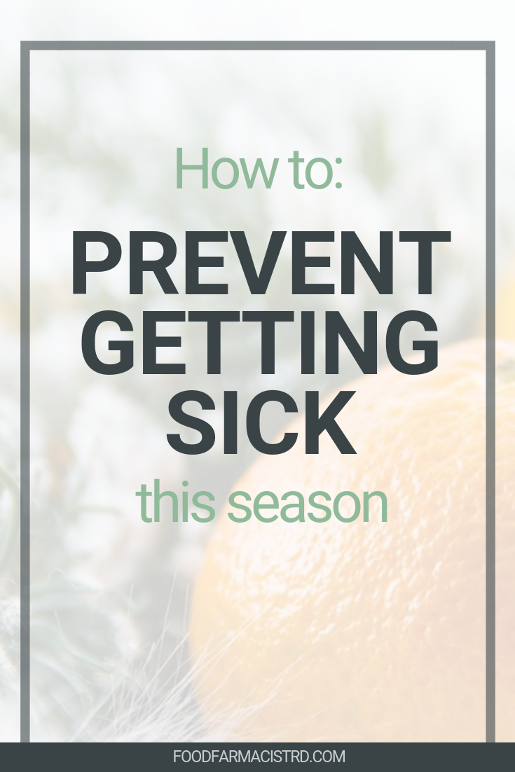 how to prevent getting sick | sick all the time | cold prevention