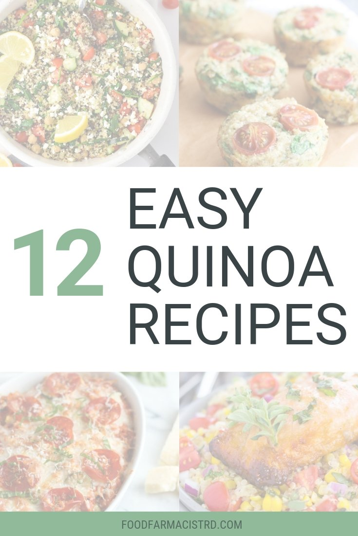 What is quinoa | how to pronounce quinoa | easy quinoa recipes