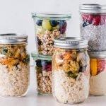 Easy meal prep ideas, healthy meal prep ideas