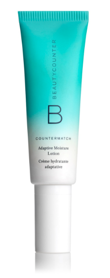 Adaptive moisture lotion