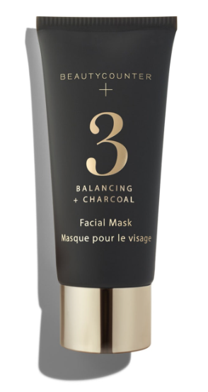 Beautycounter Balancing Charcoal Mask