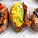 Sweet Potato Breakfast Feature Pic