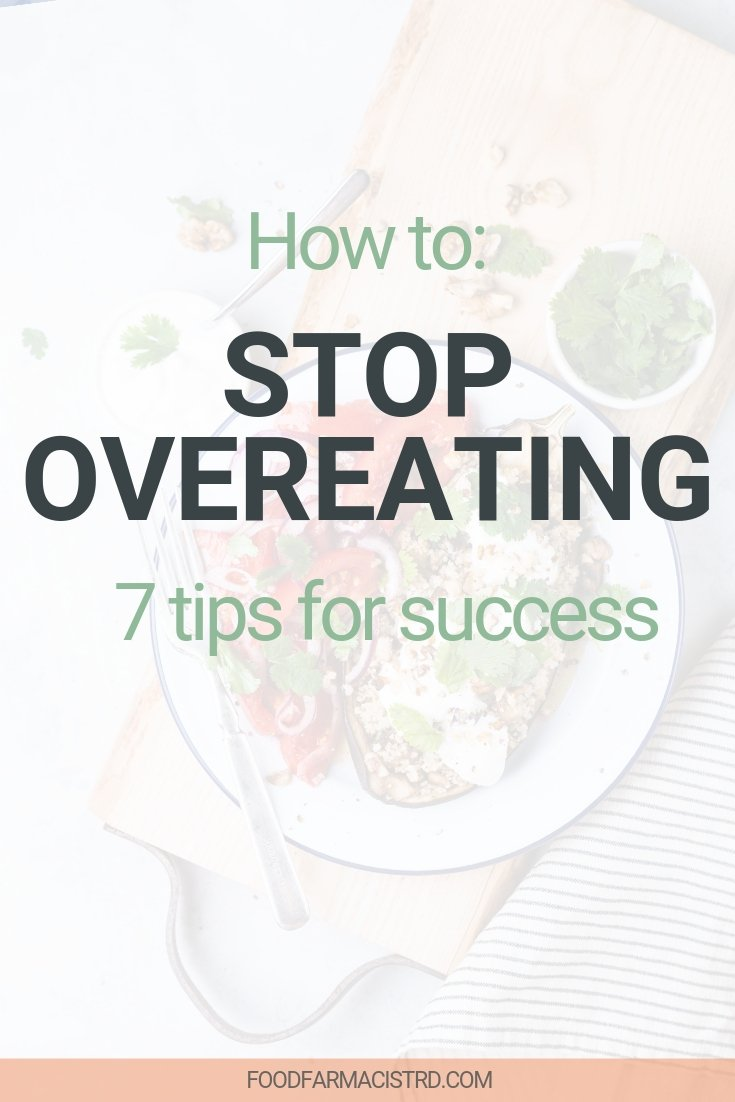 How to stop overeating feature, emotional eating